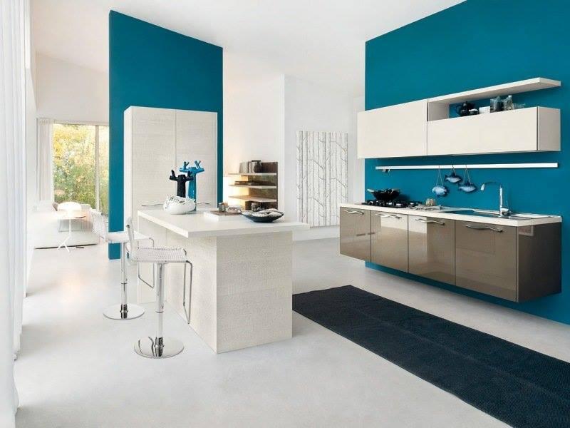 43 rue francisque bonnier 38200 vienne tl 04 27 87 69 85 port 06 01 41 01 56 - Cuisine Mur Bleu Turquoise